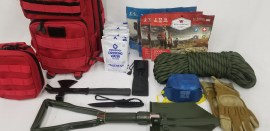 emerg red backpack contents6